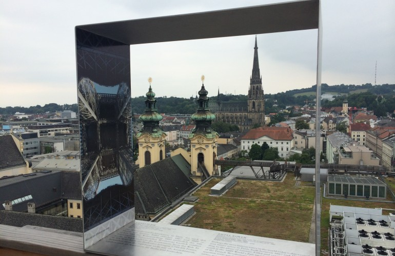 Hohenrausch Linz Austria