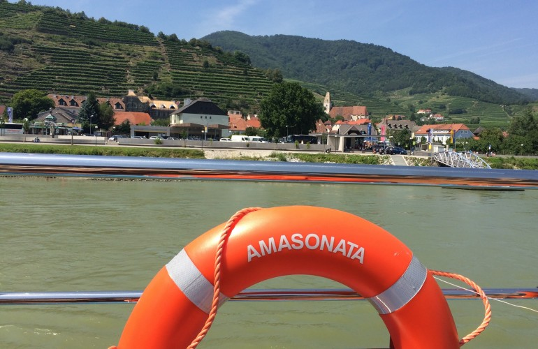 AmaSonata Spitz Austria