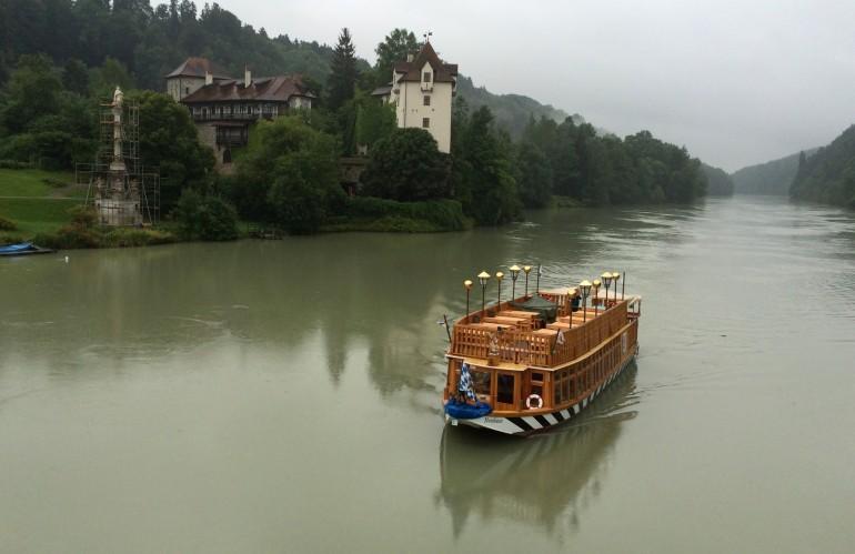 Wernstein am Inn Austria