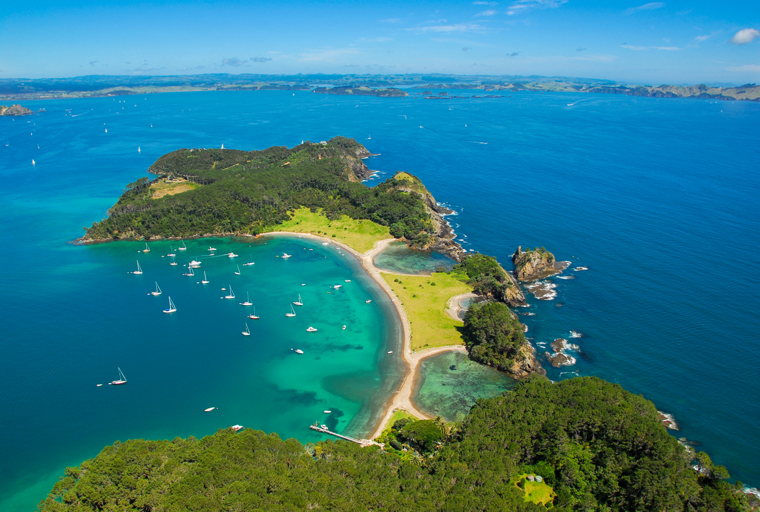 Best Beach Holiday In New Zealand