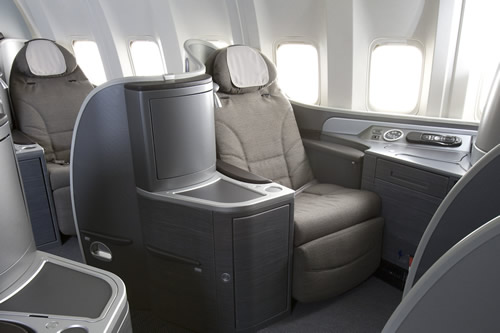United Global First Class