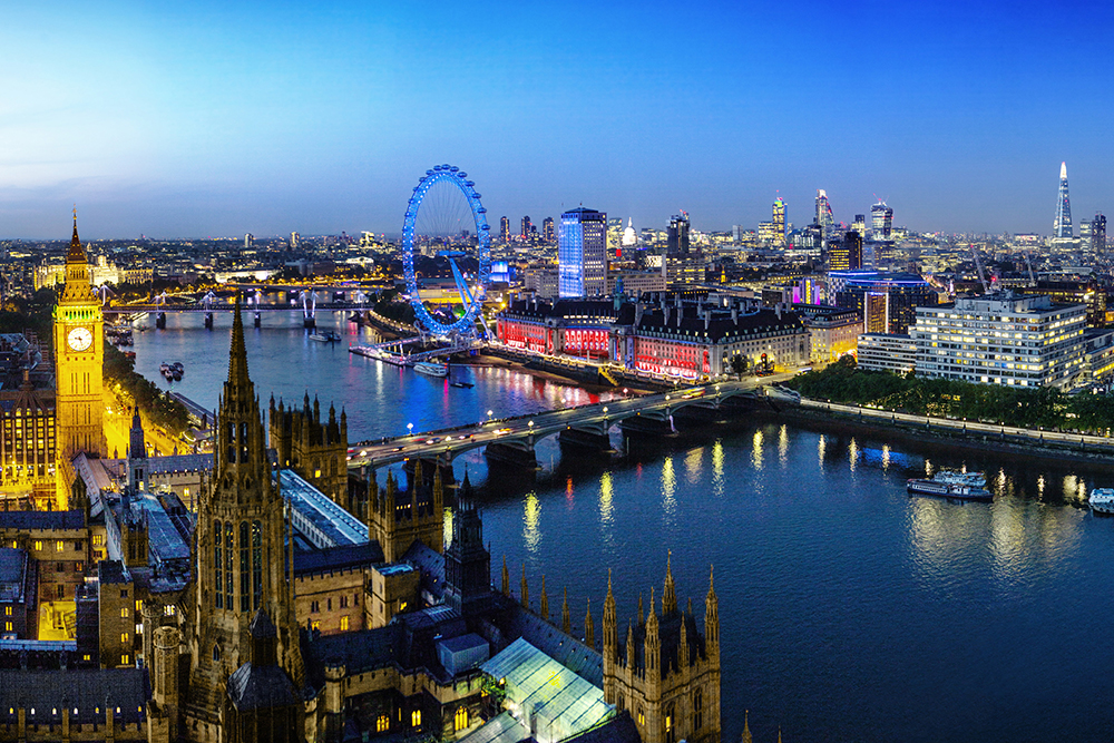 Last Minute Hotel Deals London
