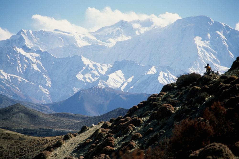 Mustang Trail, Nepal