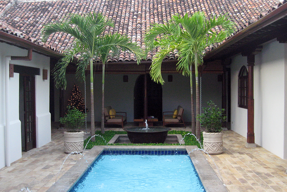 Private Villa, Casa Consulado, Granada, Nicaragua