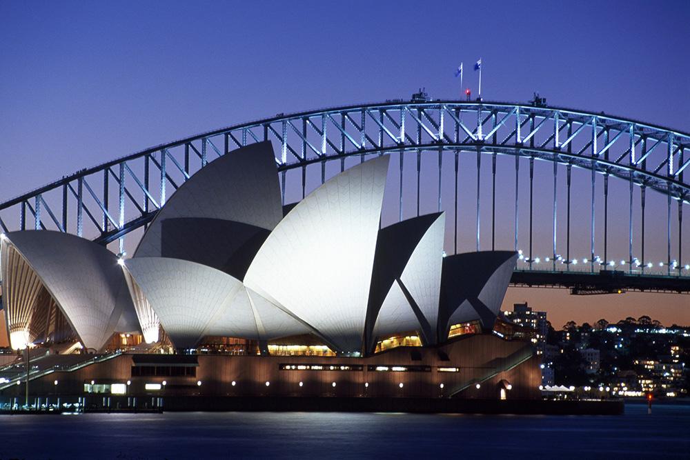 3-minute travel guide: sydney, australia uceap blog.