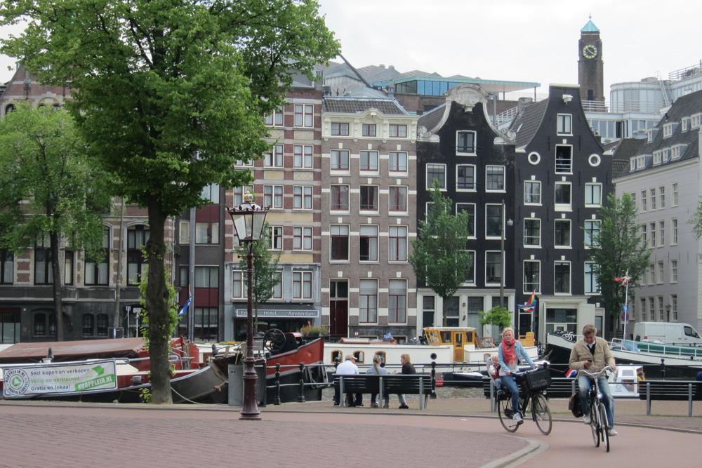 Canal Street, Amersterdam