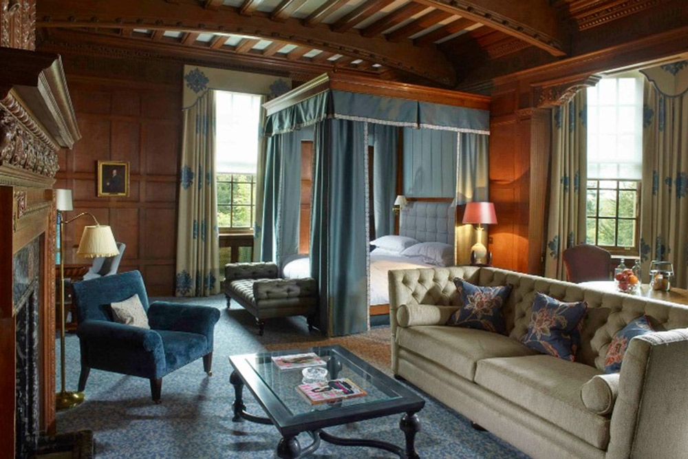 Cliveden House Hotel London
