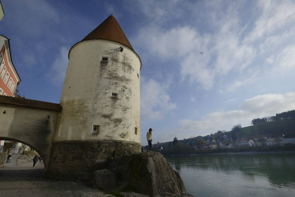 Passau, Germany.