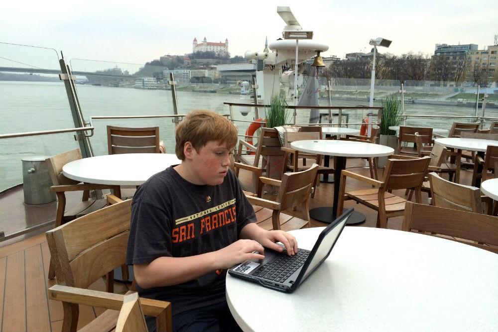 Charlie Laptop Bratislava