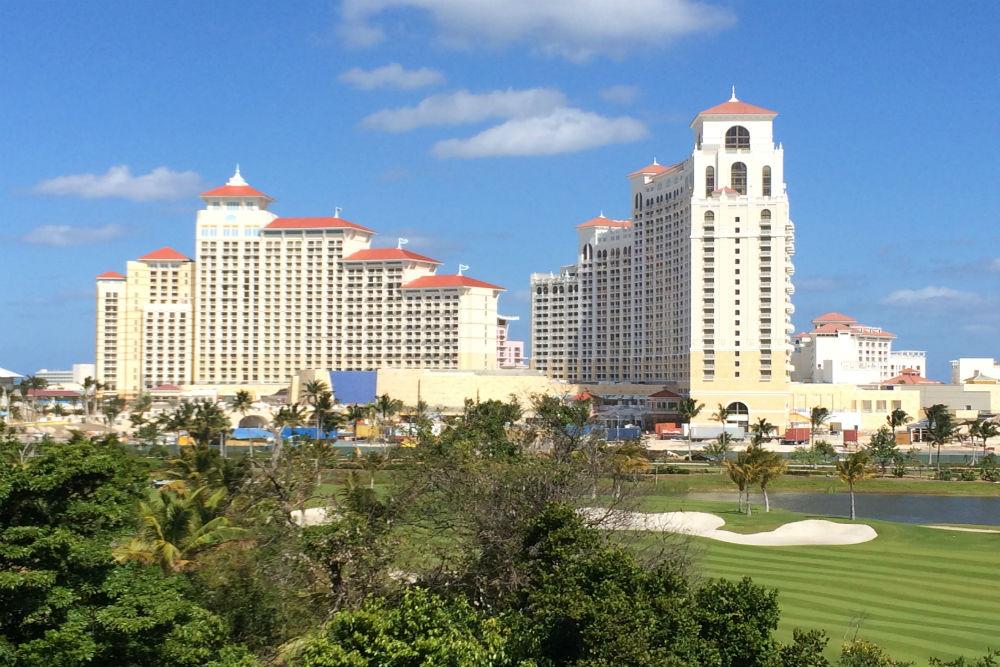 Grand Central Hotel Bahamas