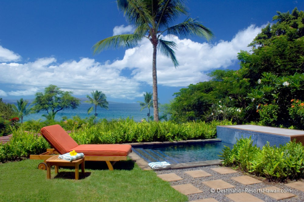 Wailea Beach Villas Resort