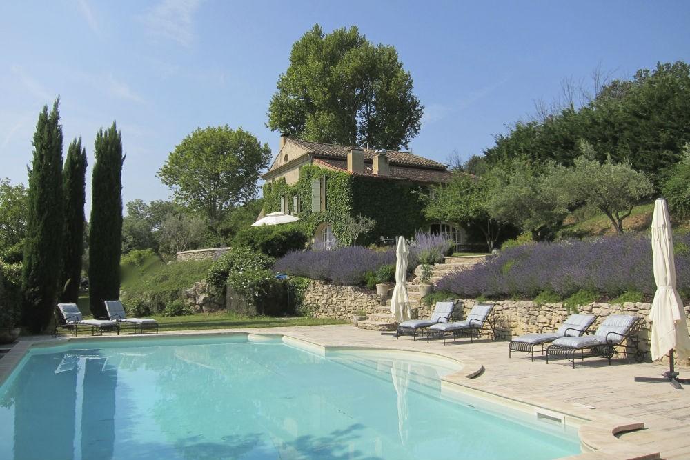 La Tourelle, Provence