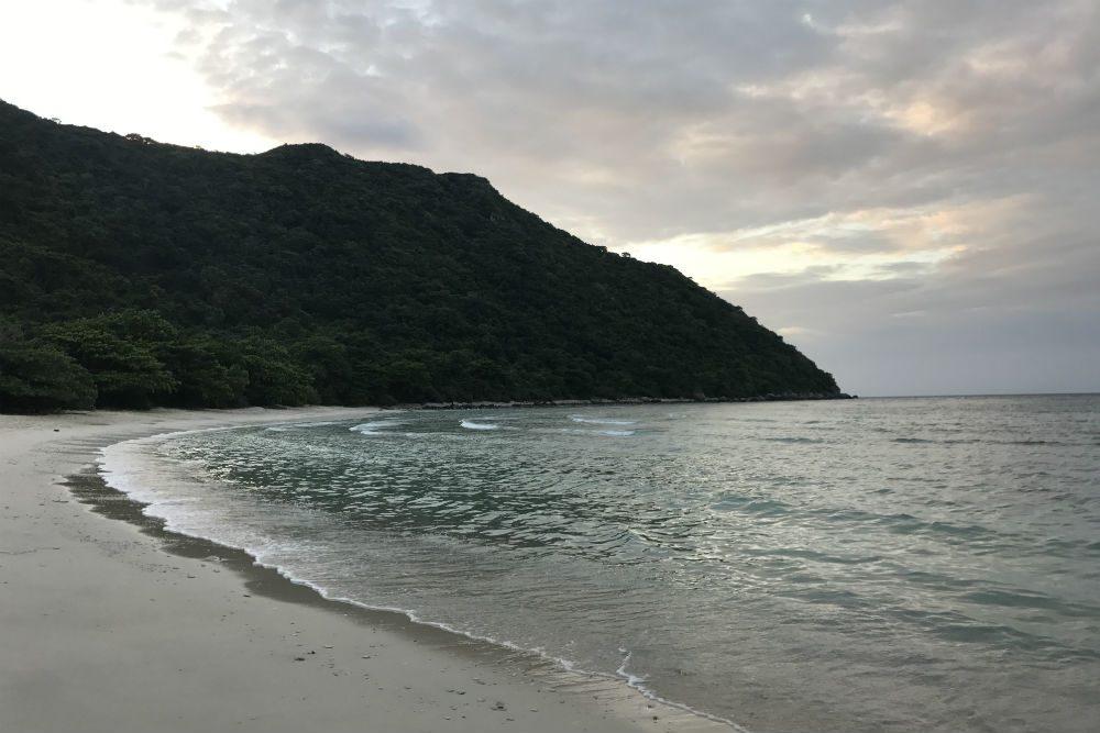 Con Dao island, Thailand