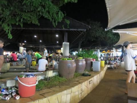 East Coast Lagoon Food Village, Singapore