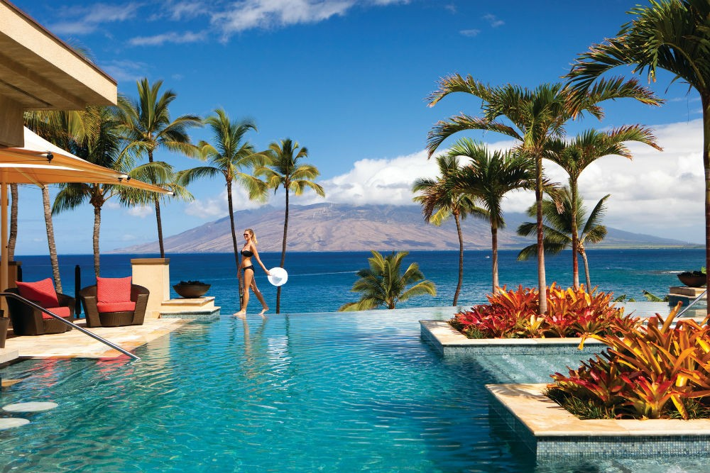 Best Luxury Hotels In Maui