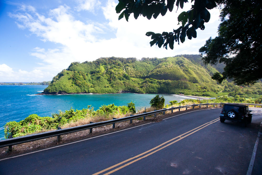 hana highway hawaii - photo #25