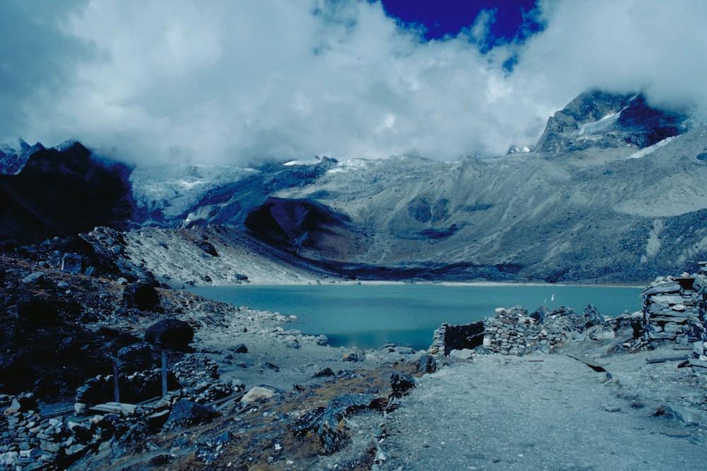 Dudh Kunda (Sacred Milk Lake), Nepal