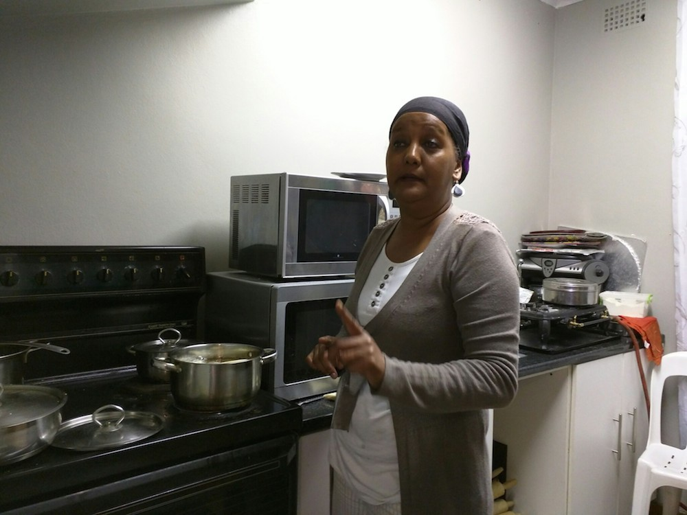 malay cooking class Cape Town