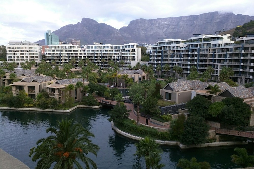 One&Only Cape Town Table Mountain