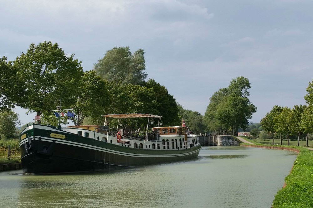 Does visiting Europe's off-the-beaten-path villages sound enticing? Then canal barging could be a good fit for you. Photo: Barge Lady Cruises