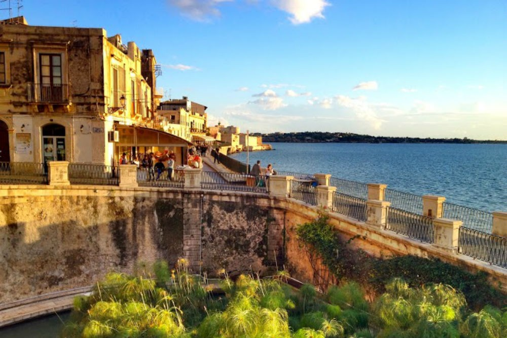 Insider S Travel Guide To Sicily