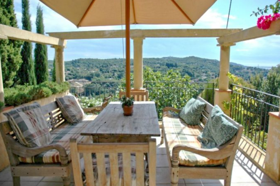 villa vacation rental in France