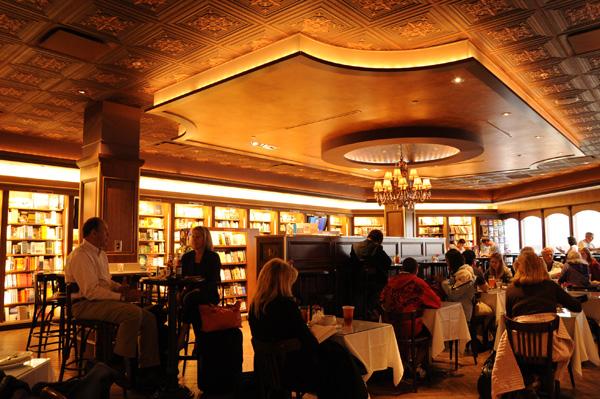 Cafe Intermezzo at ATL airport