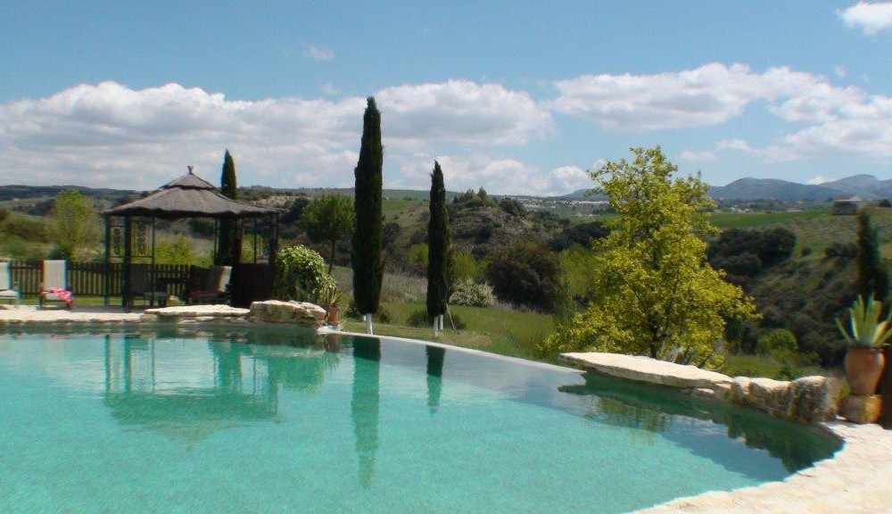 Finca Andalucia, Ronda, Spain vacation rental