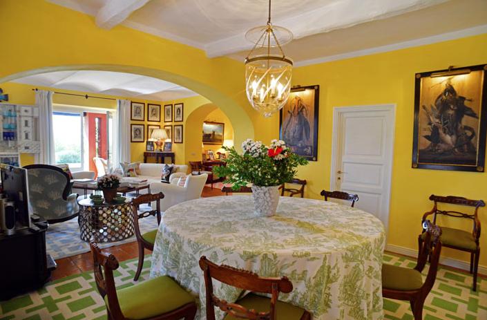 La Civetta villa rental, Maremma, Tuscany, Italy