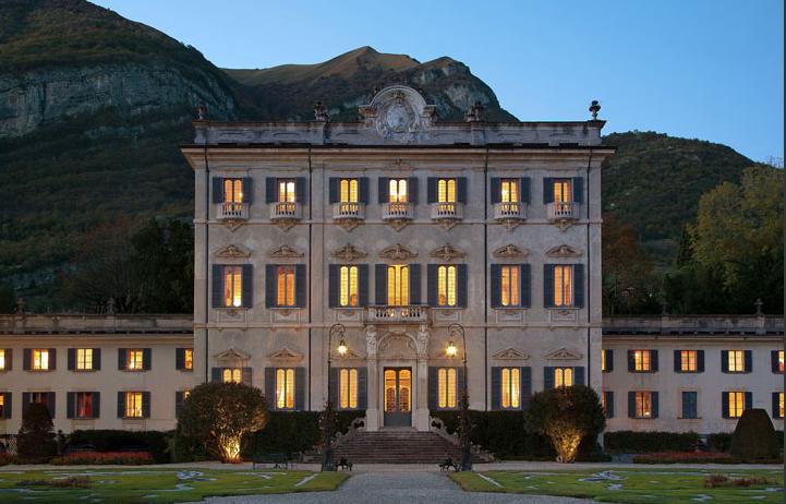 Villa Sola Cabiati, Lake Como, Italy villa rental