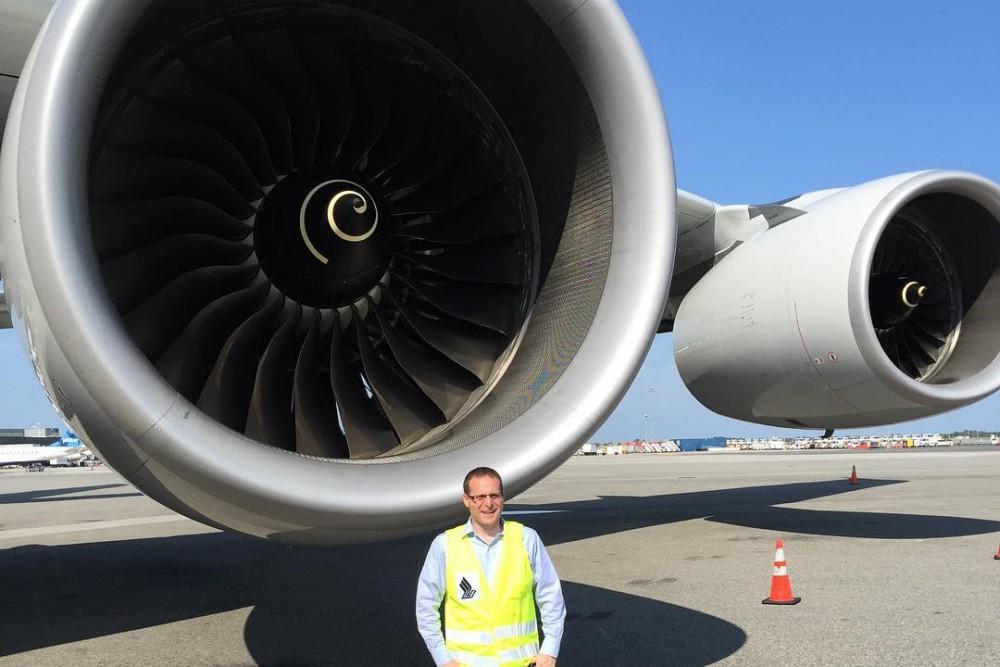 Scott Mayerowitz AP airlines reporter