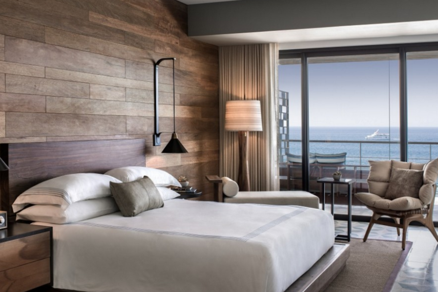 The Cape, A Thompson Hotel, Cabo San Lucas, Mexico