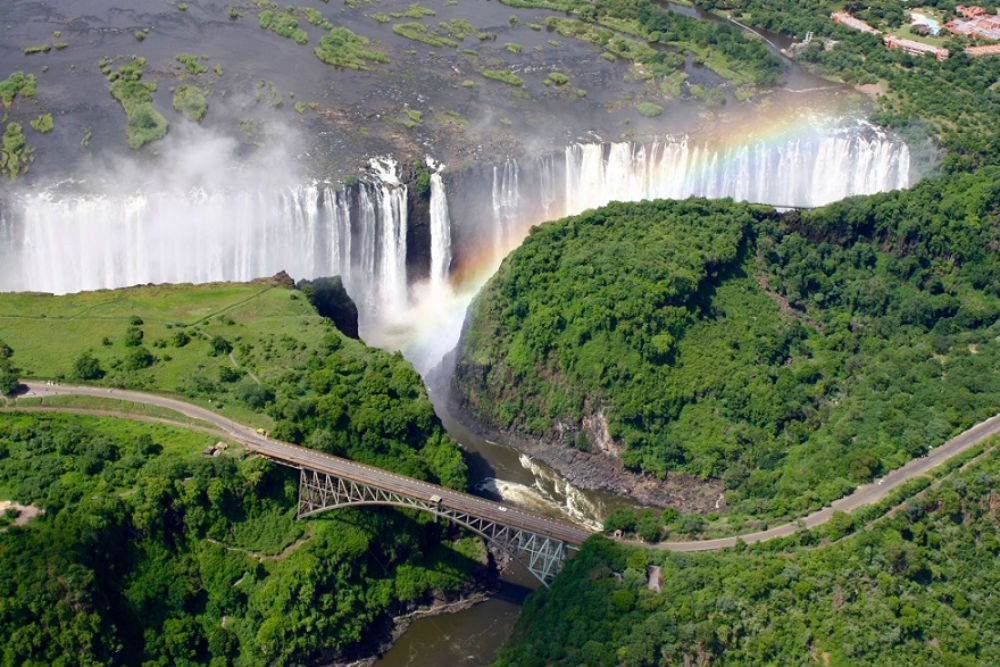 Zimbabwe Insider S Guide