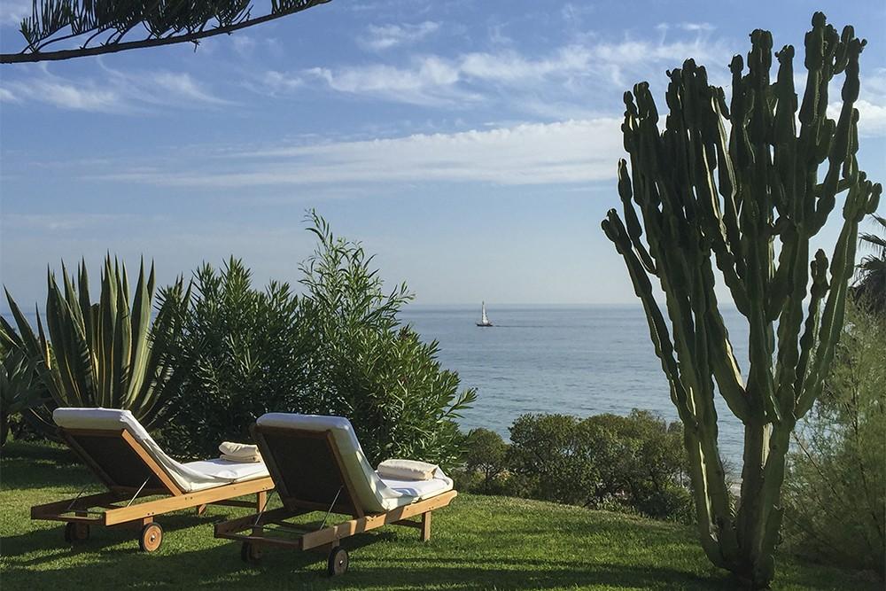 Villa Joya, Algarve, Portugal