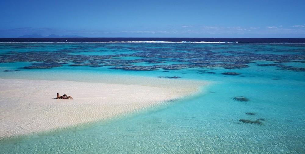 The Brando Resort, French Polynesia