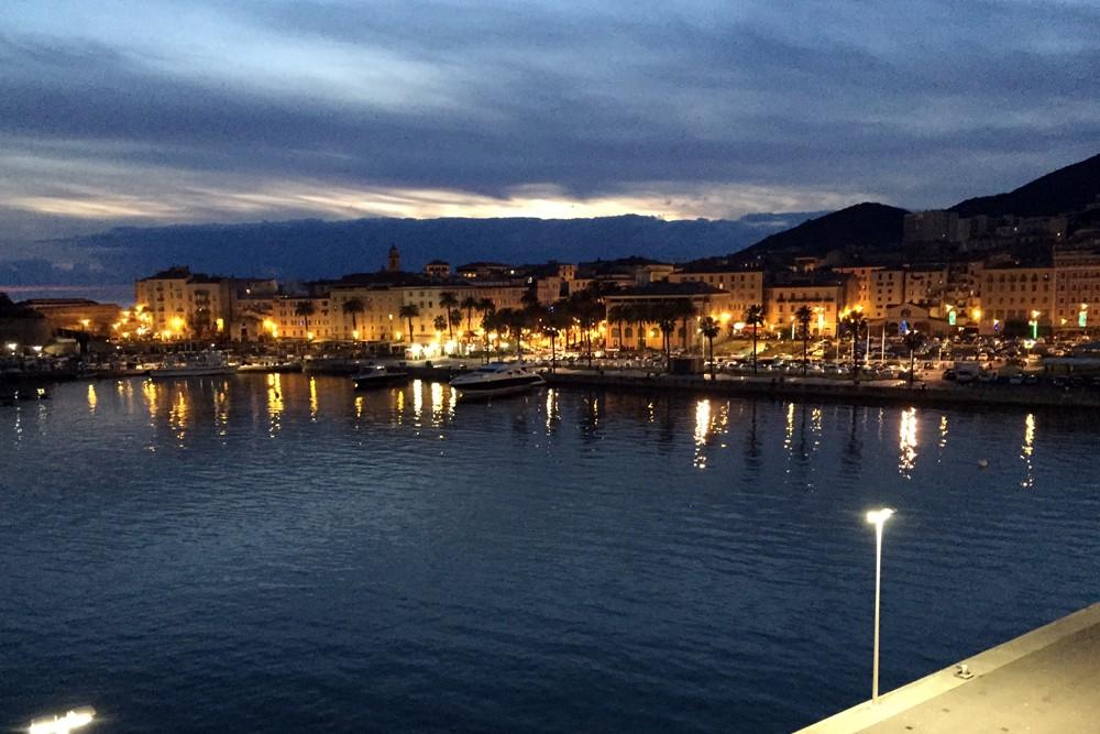 Ajaccio, Corsica on Viking Star cruise