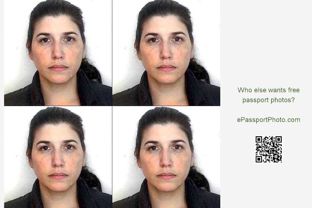 Passport Photos Are Expensive, But They Don't Have to Be