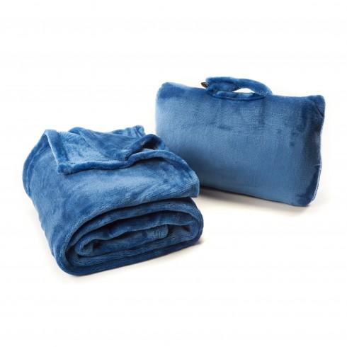 Cabeau Fold n Go-Blanket