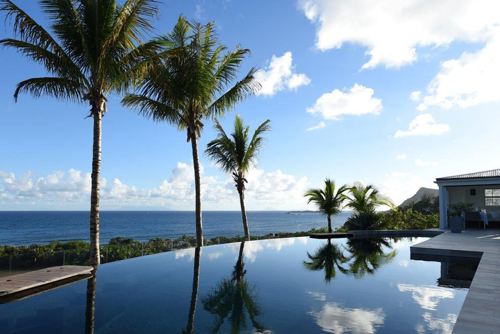 Hotel Le Toiny in St. Barth. Photo: Le Toiny