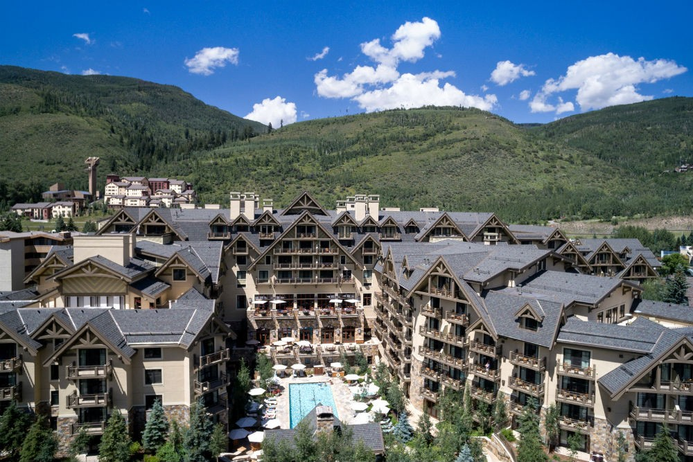 Four Seasons Vail hotel