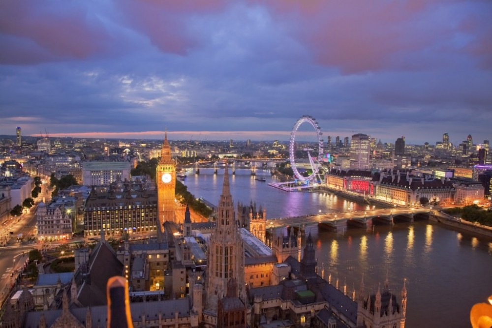 London is an unexpectedly good summer deal. Photo: Pawel Libera/London and Partners