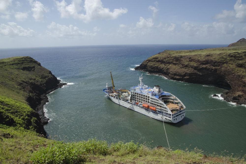 Ua Huka Marquesas Islands French Polynesia