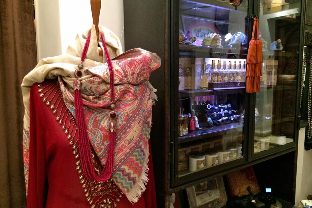 jewelry in marrakech