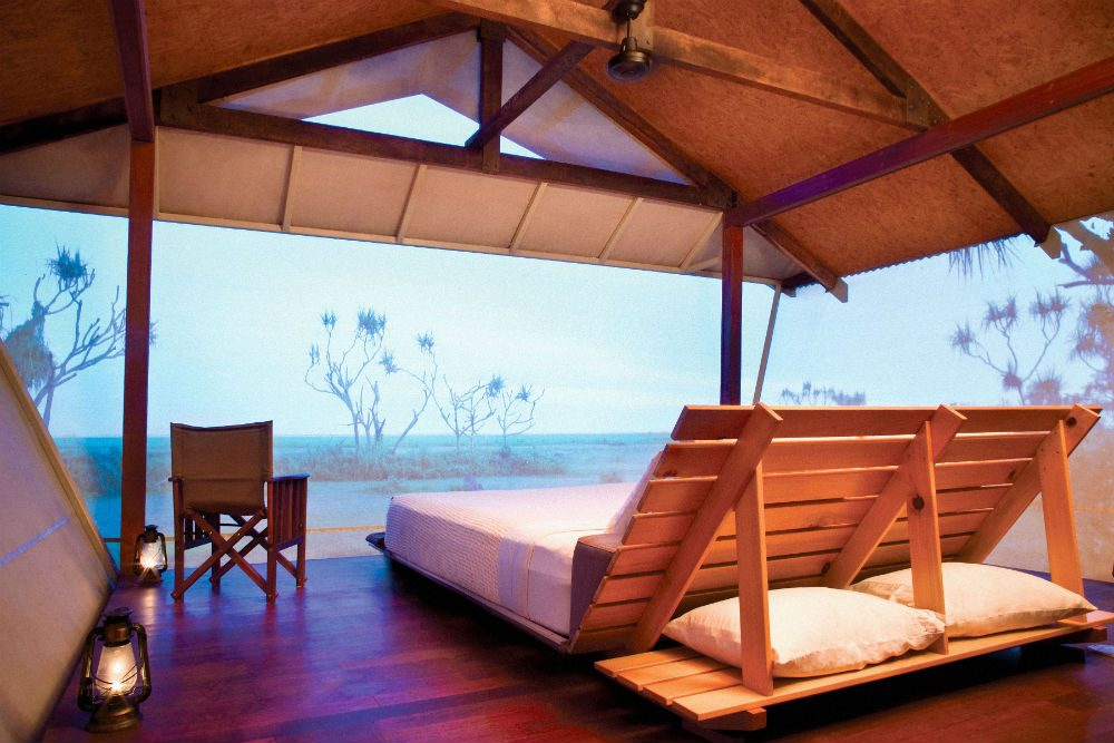 Bamurru Plains Luxury Lodges of Australia