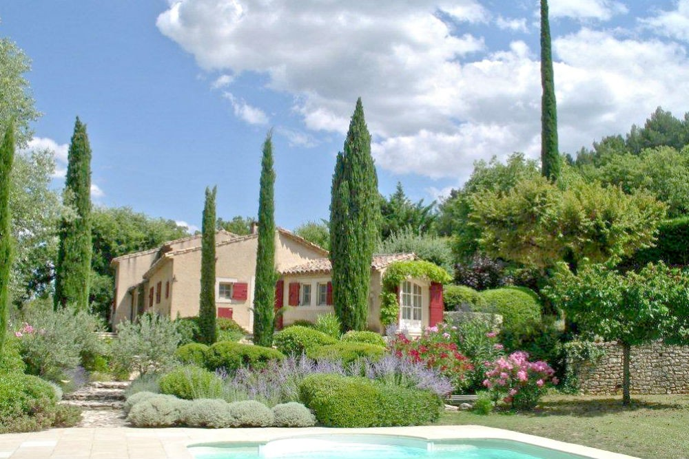 provence france vacation rental in menerbes