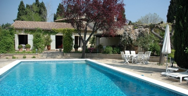 vacation rental in Maussane les Alpilles, France