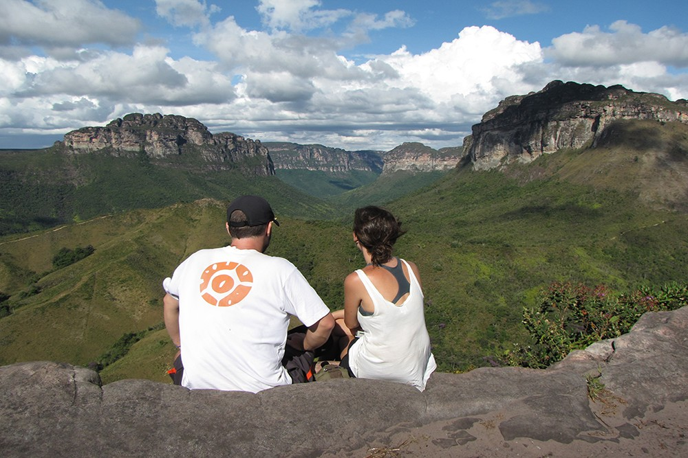 Chapada Diamantina National Park Bahia, Brazil.