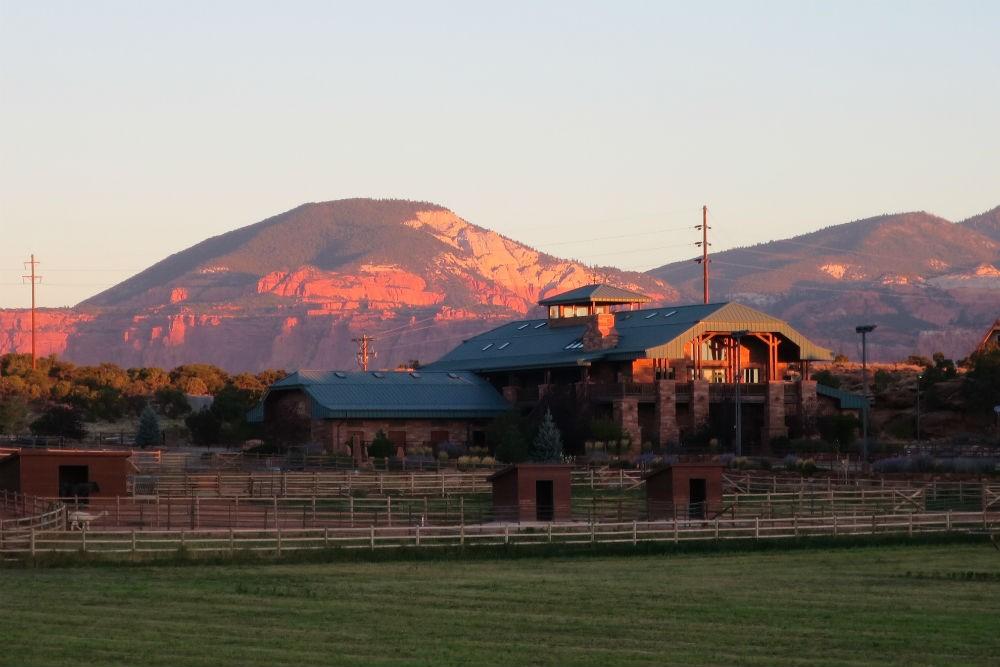 Cougar Ridge Lodge, Utah