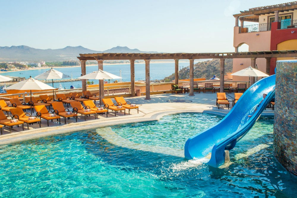 Playa Grande Eagle's Nest, Cabo San Lucas. Photo: CaboVillas.com