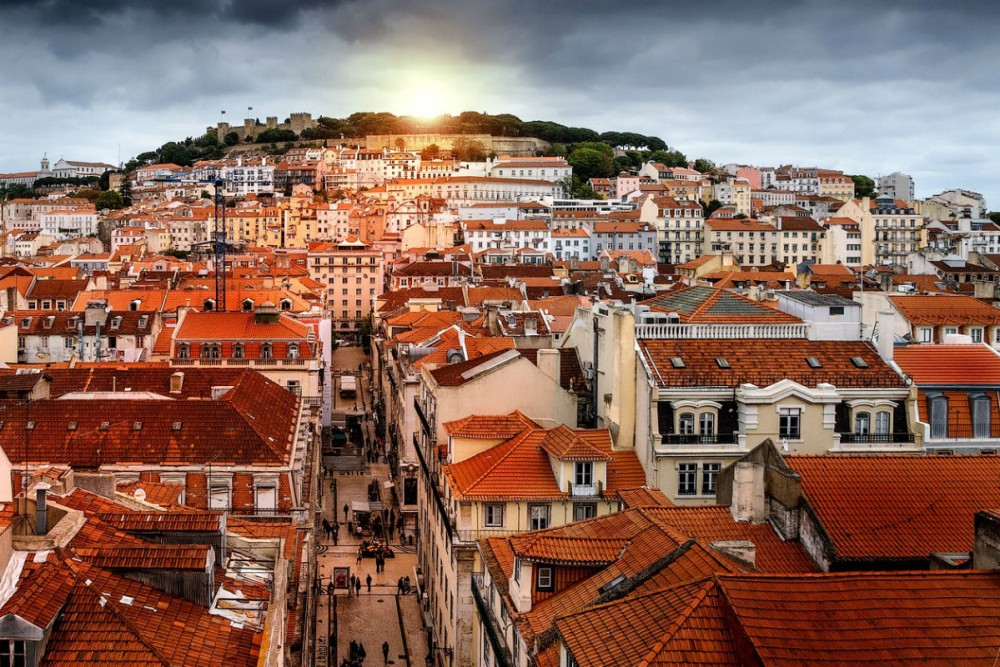 Lisbon, Portugal. Photo: Pixabay